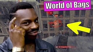 WoT приколы, БАГИ, funny moments #18 - World of Tanks