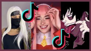 The Only Anime Tiktok Compilation You Need To Watch Pt 3.