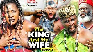 THE KING AND MY WIFE SEASON 2 - Mercy Johnson 2019 Latest Nigerian Nollywood Movie Full HD