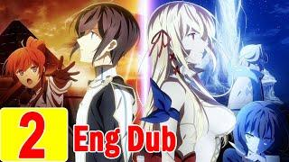 Land of the Witches! Episode 2 English Dub || New Anime English Dub 2020