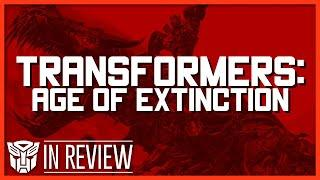 Transformers Age of Extinction - Every Transformers Movie Reviewed & Ranked
