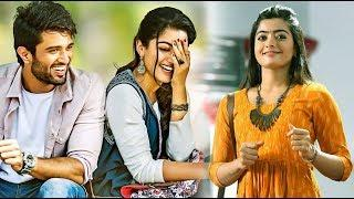 Rashmika Mandanna | New Released South Full Movie 2020 Dubbed In Hindi