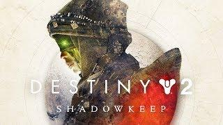DESTINY 2: SHADOWKEEP All Cutscenes (Game Movie) PC Ultra 1080p 60FPS