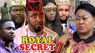 ROYAL SECRET SEASON 7 - New Movie 2019 Latest Nigerian Nollywood Movie Full HD