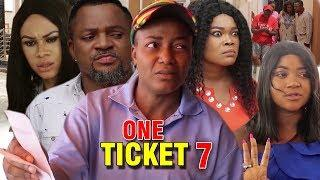 ONE TICKET SEASON 7 - (New Movie) 2019 Latest Nigerian Nollywood Movie Full HD
