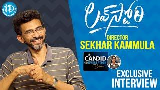 Love Story Movie Director Sekhar Kammula Exclusive Interview   A Candid Conversation with Swapna