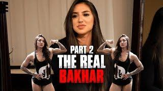 Bakhar Nabieva Exclusive Interview: Break Up, Life Outside of Fitness, Special Message | Part 2