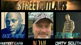 """UPDATES on Street Outlaws DOC, Memphis's Lawsuit & I Spoke with the """"big chief"""" of the spin-off"""