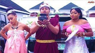 The Two Beautiful Queens And The Powerful King - African Movie 2019 Nigerian Movies