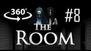 The RooM #8 (The Nun & The Grudge 2020) Part 2 : VR 360° horror 2020