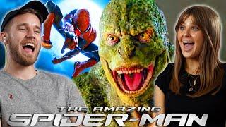 'The Amazing Spider-Man' is Really Fun! (Movie Reaction)