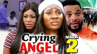 CRYING ANGEL SEASON 2 - (New Movie) Best Of Mercy Johnson 2019 (Nollywoodpicturestv)