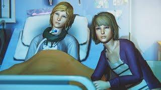 Life is Strange but it's turning into a movie