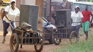 MERCY JOHNSON THE LOCAL DJ -  2019 New Movie  ll 2019 Latest Nigerian Nollywood Movie 2019 Full HD