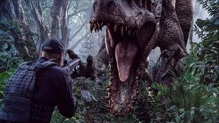 Best Action Movies 2021 Hollywood | JURASSIC WORLD | Action Movie 2021 Full Length English HD