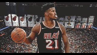 Jimmy Butler is like the GIRLFRIEND you never want to have | Signs w/ Miami Heat in NBA Free Agency