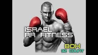 Israel RR Fitness Cardio-Boxing/Step/Running/Workout Music Mix #32 140 bpm 32Count 2019