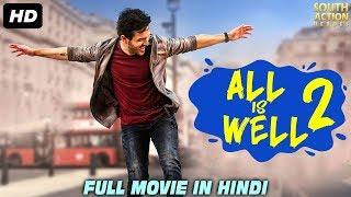 ALL IS WELL 2 (2019) New Released Full Hindi Dubbed Movie   New Hindi Movies 2019   South Movie 2019