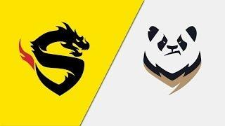 Shanghai Dragons vs Chengdu Hunters (Map 3) | Overwatch League 2019 Season 2 Stage 1