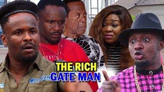 New Movie Alert ''The Rich Gate Man'' Season 3 (Zubby Michael) 2019 Latest Nollywood Movie