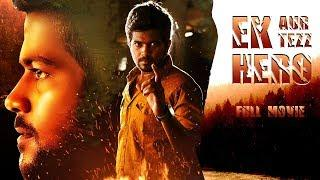 Ek Aur Tezz Hero Hindi Dubbed Full Movie | 2019 Hindi Dubbed Full Action Movies