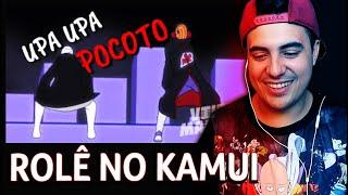 UPA UPA POCOTÓ - Rolê no Kamui - VOICE MAKERS - Fred | Anime Whatever