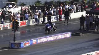 XDA Real Street Motorcycles - Qualifying Round 3