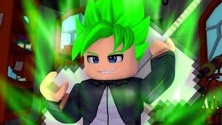 VIREI MODERADOR no ANIME FIGHTING SIMULATOR de ROBLOX !! ‹ Ine Games ›
