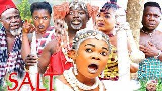 The Salt Season 3 - New movie|2019 Movie| Latest Nigerian Nollywood Movie