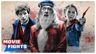 Who's The Best Harry Potter Character? MOVIE FIGHTS