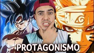 PROTAGONISMO OVERPOWER - Fred | Anime Whatever