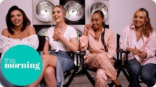 Little Mix Share All Their Beauty Secrets | This Morning