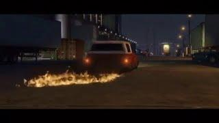 GTA 5 Street Outlaws Farm Truck
