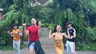 Shawn Mendes, Camila Cabello - Señorita HATAW Dance Fitness by HEADTURNERS