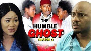 THE HUMBLE GHOST SEASON 2 - New Movie | 2019 Latest Nigerian Nollywood Movie Full HD | 1080p