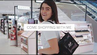 Come Beauty Shopping With Me | AD | The Anna Edit
