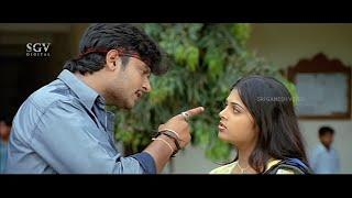 Dharma - ಧರ್ಮ | Kannada Full HD Movie | Darshan | Sindhu Menon | Manisha | 2004 Kannada Movie