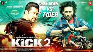Kick || Salman Khan And Jacqueline Fernandez || Latest Bollywood Movies Full Action Movie
