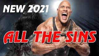 Powerful Action Movies 2020 ALL THE SINS - Latest Action Movies Full Movie English 2021