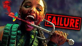Mortal Kombat — How to Get Finished by the Video Game Movie Curse | Anatomy Of A Failure