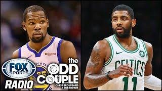 The Odd Couple - The Brooklyn Nets Own New York Basketball