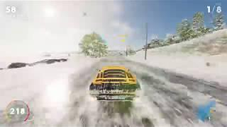 "The Crew 2 Hot Shots - Street Race ""To The Big Cow"" Live Summit (Polar Rush Event)"