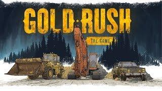 Gold Rush: The Game | Золотая лихорадка