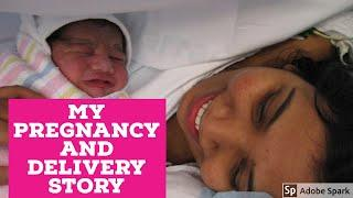 My pregnancy and delivery story II Beauty bugs tv II