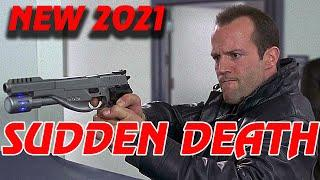Action Movies 2020 SUDDEN DEATH - Latest Action Movies Full Movie English 2021
