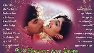 90's Unforgettable Golden songs | Hindi Sad Songs | Indian Classic | 90's Evergreen Romantic Hits