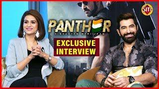 Panther | Exclusive Interview | Jeet | Shraddha Das | Bengali Movie 2019