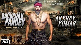 Bachchan Pandey Akshay Kumar Latest Movie || New Blockbuster Movie || Full HD Movie
