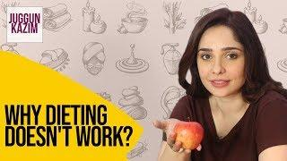 5 Common Dieting Mistakes | Lose Weight | Health and Fitness | Juggun Kazim
