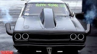 Hate Tank 1969 Plymouth Roadrunner